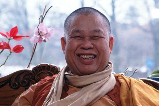 Mettavihari, grondlegger vipassana meditatie in NL