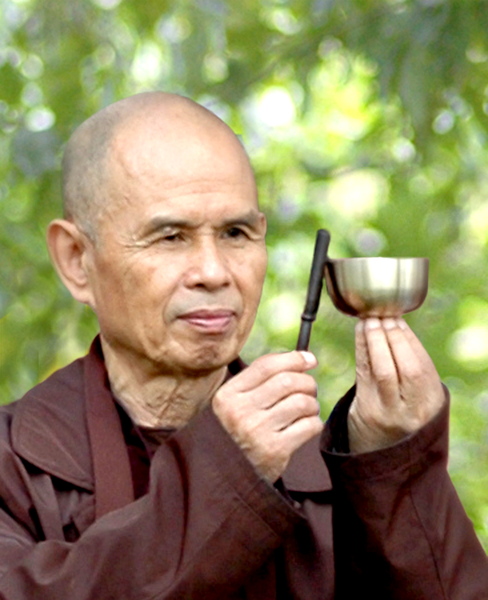 mindfulness grondlegger thich nhat hanh
