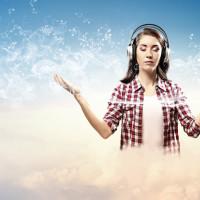 meditatie op muziek