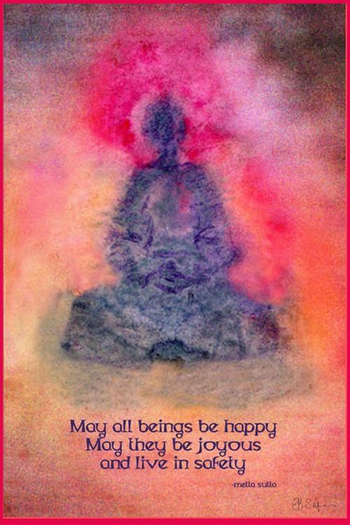 metta meditatie quote
